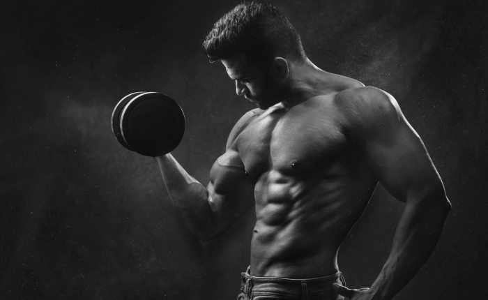 Best Exercises for Abs by GavinManerowski